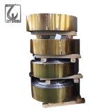 Zinnblech-Blatt-Lieferanten elektrolytisches Manager-Ausbildungsprogramm für Metalldose