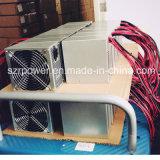 inversor solar da fonte de alimentação do interruptor de 1350-1500W AC/DC para a máquina de mineração