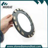 Floor Grinding를 위한 240mm Klindex Diamond Concrete Metal Polishing Pad