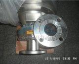 SS304 en CentrifugaalPomp van de Instructie van het Roestvrij staal SS316L de Sanitaire Zelf voor de Olie en de Wijn van de Stroop