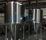 Sistema de fermentación del vino tinto con descarga automática (ACE-FJG-L1)