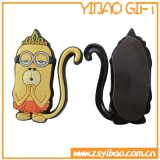 Magnete molle su ordinazione del frigorifero del PVC per i regali di promozione (YB-FM-02)