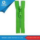 Garment를 위한 플라스틱 Print Tape Zipper