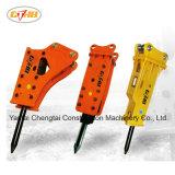 Sb81 Disjoncteur coréen marteau hydraulique pour Rock Rock Machine de démolition
