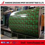 Az40-275GSM PPGL vorgestrichenen Galvalume-Stahlring vorstreichen