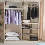 Schlafzimmer-neuer Entwurfs-Garderoben-Schrank