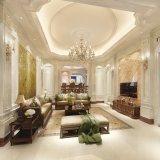 800*800mm Form-Marmor-Blick-volle Karosserie glasig-glänzende Polierporzellan-Fußboden-Fliesen (2-J88238)