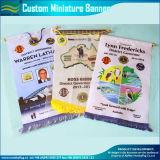 Drapeaux miniatures faits sur commande de bannière (M-NF12F13013)