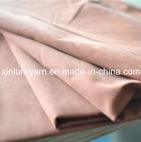 Tejido de 75D 100% Poliéster Traje de chaqueta/bolsa/Bolso/pantalones