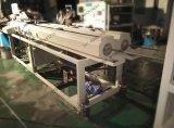 Cadena de producción doble de la pipa del PVC para el conducto eléctrico