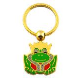 최신 판매 고객 디자인 금속 Keychain
