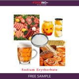 Erythorbate натрия качества еды высокого качества
