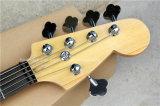 Гитара нот Hanhai 5 шнуров электрическая басовая/с телом золы