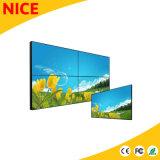 55 '' die Volledige HD LCD de VideoPrijs van de Muur adverteren