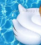膨脹可能なガチョウ形によってカスタマイズされる水浮遊ソファー