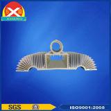 Высокая мощность алюминиевый радиатор для светодиодного