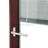 Feelingtop 발코니에 의하여 유도되는 알루미늄 미끄러지는 Windows 및 문 (FT-D120/190)