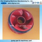 多段式ポンプ/浸水許容ポンプステンレス鋼ポンプインペラー