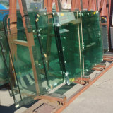 Super 19мм толстый прозрачный образуется изолирующий промежуточный слой защитное стекло