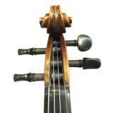 4/4 Professional Handmade violons de flamme