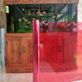 Pellicola dell'animale domestico di colore rosso di alta qualità per la membrana impermeabile