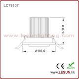 Nouvel ÉPI 30W DEL Downlight LC7930t rond approuvé de Ce& RoHS de produit