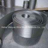 precio de fábrica 316 SS304 Filtro de malla cuadrada mallas para extrusora
