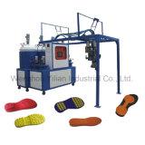 安全靴のための60の端末の低圧PUの注ぐ機械