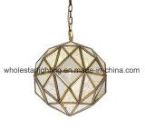 Стеклянный привесной светильник (WHG-875)