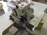 Используемая швейная машина шва соединения зигзага Ямато Overlock (AZ8480-04DF)