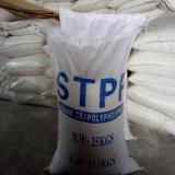 Material químico tripolifosfato de sodio STPP para detergente