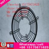 De rijke Ventilator Op hoge temperatuur Maleisië van de Ventilator van de Lucht van de Uitlaat van het Dak van de Grootte van de Buis van de Ventilatie Kleine Industriële As