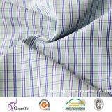 Tela Yarn-Dyed Cationic para o vestuário