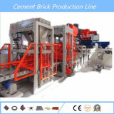 AAC Cement Brick Block Making Machine con Turnkey Solution