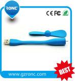 Портативный миниый охлаждающий вентилятор USB для перемещать в горячее лето