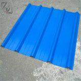 Bedeckt PPGI vorgestrichenes Stahldach Ral3000 Hersteller