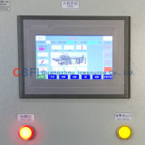 Máquina de embalaje automático de hielo Cbfi