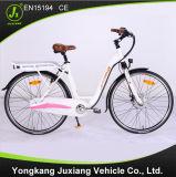 Bicyclette électrique de bonne qualité et de mode
