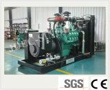 [أك] ثلاثة طوي إنتاج نوع [75كو] ميزان نفاية إلى طاقة مولّد مجموعة