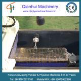 Macchina della smerigliatrice della lama di falegnameria di serie Bm1600-3200 per industria cartaria e del compensato