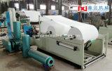 Z N de alto rendimiento y plegado de papel higiénico toalla máquina proveedora de mano