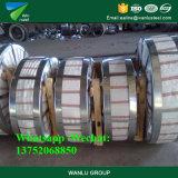 Bandes galvanisées Q235 d'acier d'IMMERSION chaude de JIS G3302 Dx51d