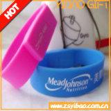 Neues Form-Silikon-Armband für Förderung-Geschenke (YB-SM-02)