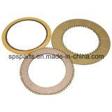 Zolla accoppiamento d'acciaio di attrito del fornitore dei pezzi di ricambio