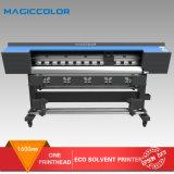 1.60m großes Format Eco zahlungsfähiger Drucker mit Schreibkopf Dx11