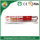 Алюминиевая фольга для упаковки продуктов питания (FA310)