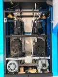 Erogatore del combustibile dell'ugello del doppio di disegno di Gilbarco con la pompa di Tokheim