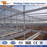 Veloce installare la costruzione della struttura d'acciaio di alta qualità