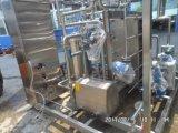 De ononderbroken Machine van de Sterilisatie van het Pasteurisatieapparaat van de Plaat