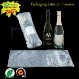 ElongatedシャンペンWine Bottleのための輸送Protective Inflatable Air Bag Packaging